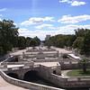 NIMES - Jardin de la Fontaine