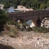 Pont du DIABLE au sud de St GUILHEM le DESERT (34)