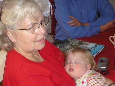 2005-12-25 Christmas NC
