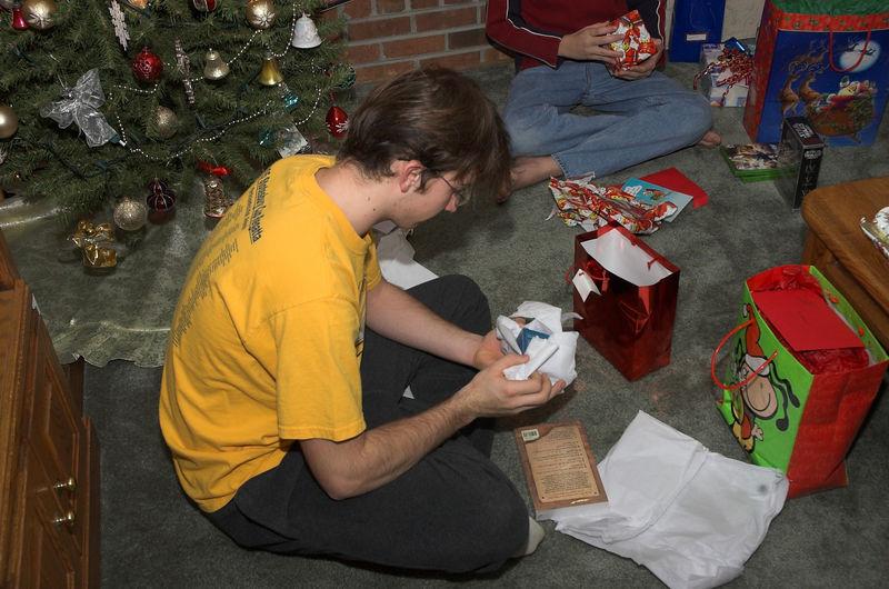 2005 Christmas - 18