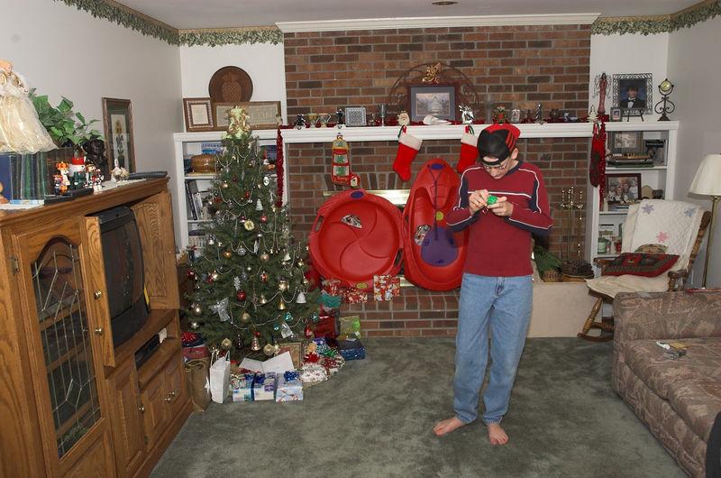 2005 Christmas - 08