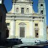 SOSPEL - facade de l'église