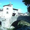 SOSPEL - Pont menant au village