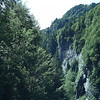 Montée vers le col des ARAVIS (1486 m)