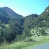 Montée vers le Col de la CAYOLLE