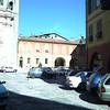 SOSPEL - Place de l'église et de la Bibliothèque