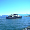 Lac LEMAN - Vedette à passagers