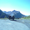 Descente vers GUILLAUMES (06)- Vallée du VAR
