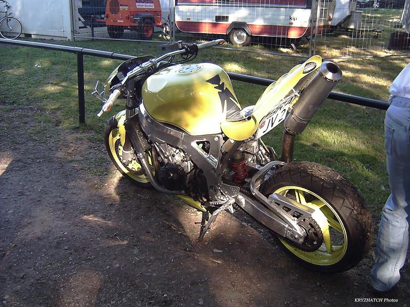Street bike 1
