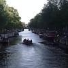 AMSTERDAM - Canal SINGEL