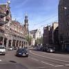AMSTERDAM - Avenue RAADHUIS