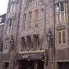 AMSTERDAM - Salle de cinéma TUSCHINSKI