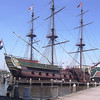 AMSTERDAM - navire AMSTERDAM