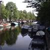 AMSTERDAM - Canal KEIZERSGRACHT