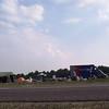 Face au camping SUDOSA à WITTEN (NL)
