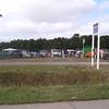Entrée du camping SUDOSA à WITTEN (NL)