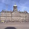 AMSTERDAM - The DAM, hôtel de ville