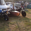 Side car HARLEY DAVIDSON