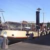 AMSTERDAM - Navire à vapeur