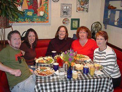 2005 Thanksgiving