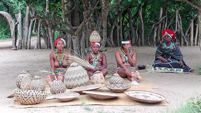 Dumazulu stam