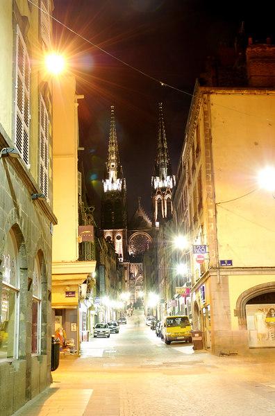 2006-07-20 Clermont Ferrand