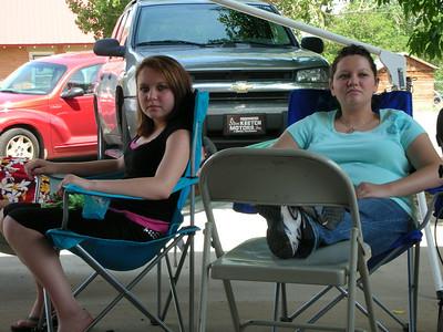 2006 July 4th Blanding