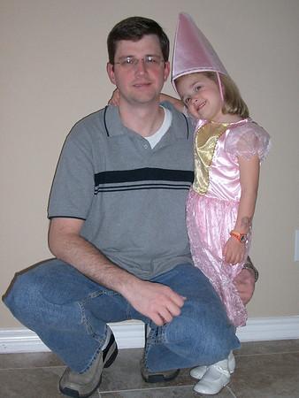 2006 October Halloween