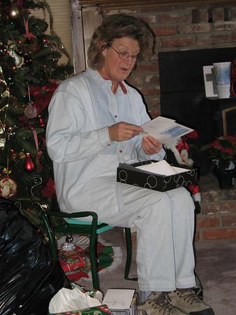 Christmas - Don & Jan Yerkes House