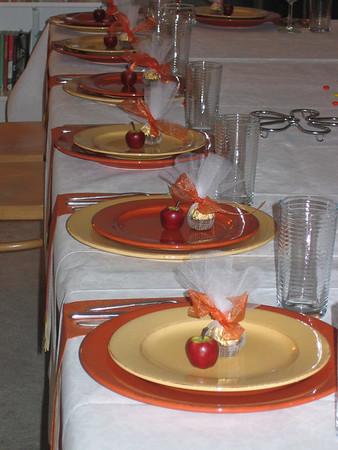 Rosh Hashna Sep 2006