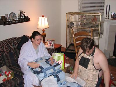 2006.12.16 - Norris Christmas