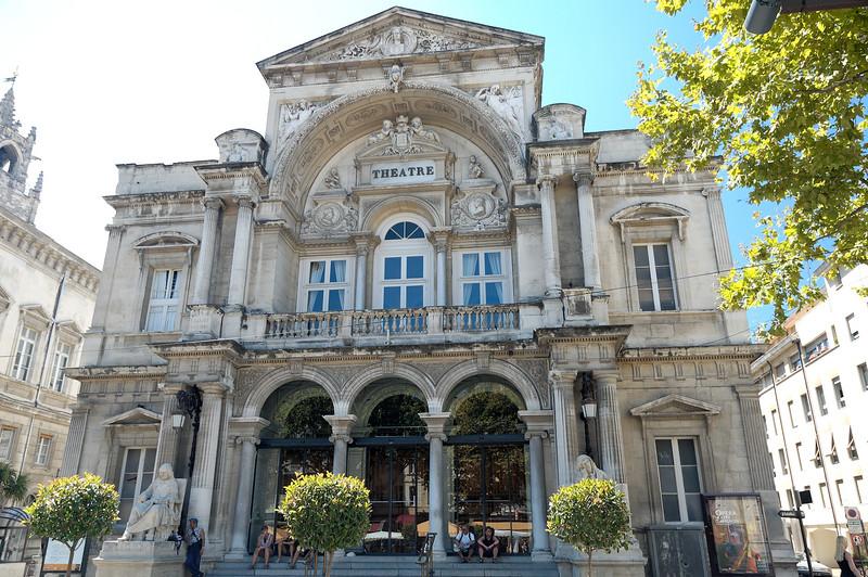 Th?atre d'Avignon