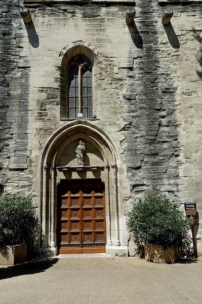 Collégiale Saint Didier