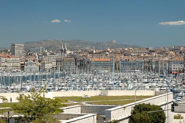 2008- Marseille