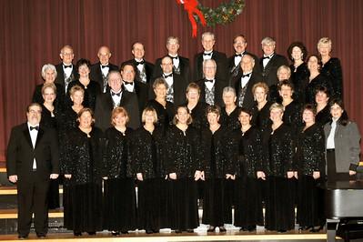 2007 49ers Christmas Show