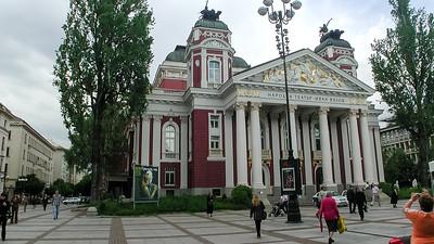 Bulgarije 2007