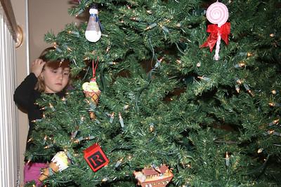 2007 Christmas Tree
