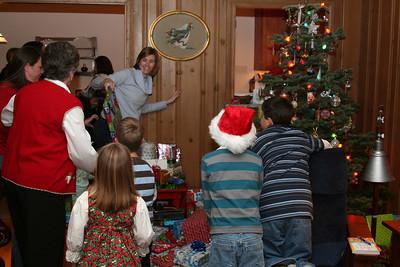 2007 Christmas in Dallas