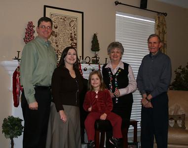 2007 December - Christmas