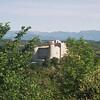 Bastide au dessus de l'Ardèche
