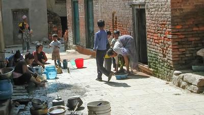 Kathmandu en omgeving