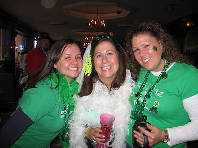 2007 St Patrick's Day