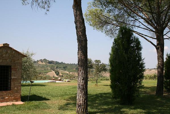 Villa 15 August 2007