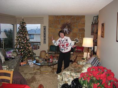 2007.12.25 Christmas