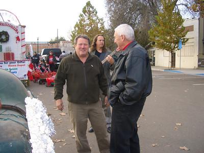 2008 Christmas Parade