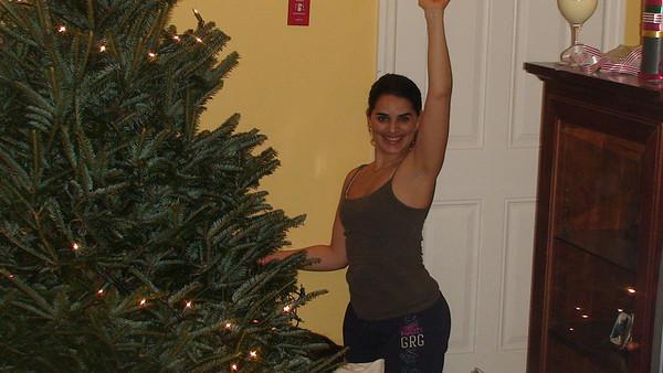 2008- Christmas
