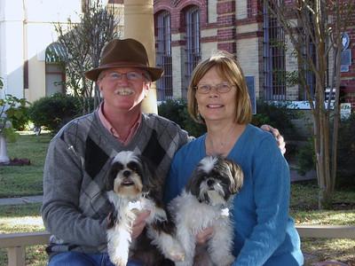 2008 Christmas & Thanksgiv