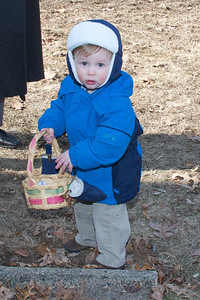20080323 Easter Conor 2nd 9