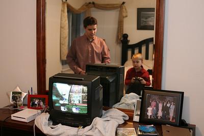 2008.12.25 Christmas