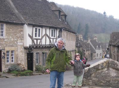 2009 01 England Trip 012